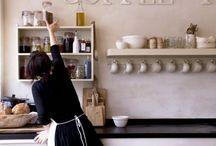 Kitchen furniture ideas