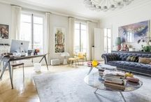 A VENDRE PARIS 16 appartement de standing