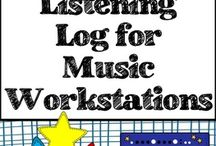 Music: Listening