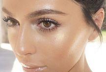 iluminadores maquillaje