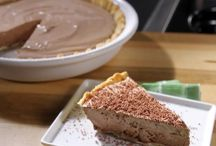 Pie and Cheesecake