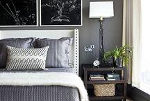 Cozy Schlafzimmer