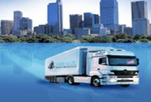 Courier Services & Technology