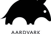 Aardvark Bureau / News about books from new imprint Aardvark Bureau / by Gallic Books