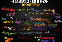 Banned Books Week / by SUSpecialCollections