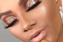 bijoux make up