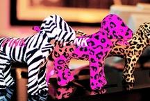 V.S Pink / by Missy Fox