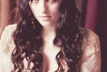 Bellatrix Lestrange - Young