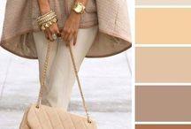 Elbise ve Renk İlişkisi / Elbise seçerken renklerin doğru seçildiğine emin olmalısınız