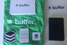 SWAG - Buffer / Items available for you from Buffer if your a fan