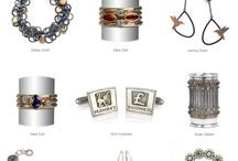 Alloy Stockists / Here you will find shops and galleries that stock Alloy Jewellers' work.