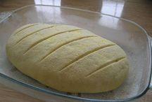 domaći  hleb