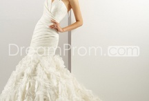 Wedding dresses / This board is dedicated to gorgeous bridal gowns.