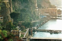 Italy - places I'd like to see