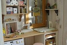 Dollhouse Bathroom