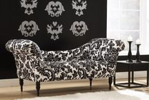Chaise couches with style