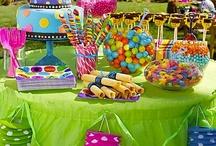 Party Ideas - Graduation