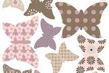 Printables - Butterfly