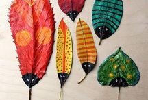őszi ötletek