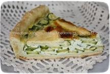 Cucina - Ricette - Torte salate