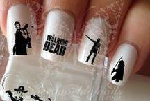 Walking Dead :D