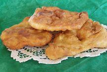 Fantastic Frybread and Bannock / Frybread and bannock recipes