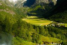 Norway ❤️