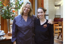 Food Guru's Video Stars / The narrators that are producers of some of the San Francisco's Bay Areas Finest Foods!
