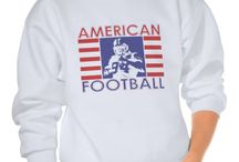 American Football Gift Ideas