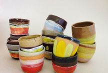 """Inspiration-Kabinet """" Keramik """""""
