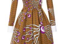 traditional dress Fashion