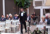 Seaham Hall wedding