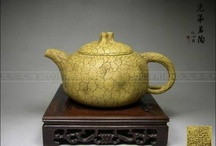 The Art of Tea / by Tan Khiang