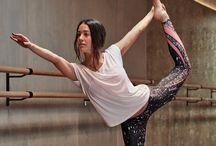 Yoga | Pilates