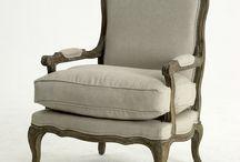 Classic furniture / http://www.wobeline.pl/kategoria/belldeco/belldeco-meble