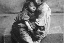 Poverty & Homelessness / by Adriana M