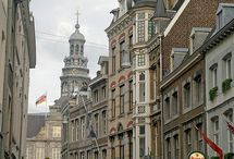 Magical Maastricht / Guided bike tours in Maastricht, the Netherlands. Great way to start your visit.