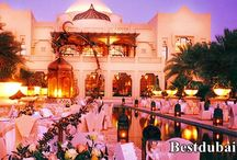Dubai Best Hotels