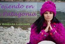 Barbara Langman Tejidos