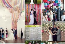 Ceremony Ideas  / Beautiful ceremony concepts to give you the inspiration needed for your own.