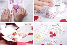 Valentines gaver