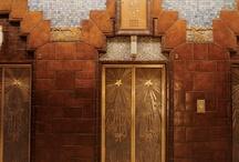 lobby lift idea