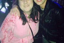 Já/Me 4.11.2014 / JáS Mojí Kámoškou Marthou V Klubu La Loca 4.11.2014/Me And My Friend Martha In Da Club La Loca 4.11.2014