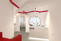 Lifeforms workspaces