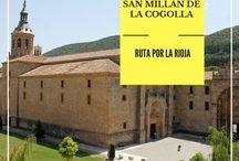 Maravillas de La Rioja