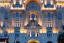 Budapest / Unkari