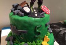 Levi cake