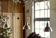 Christmas decorations / Lovely and doable christmas decorations