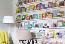 Lexi's Room / by Julie Cirillo