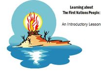 First nations ideas